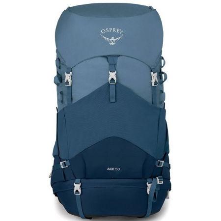 Туристическа раница - Osprey ACE 50 - 3