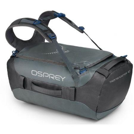 Cestovná taška - Osprey TRANSPORTER 65 II - 2