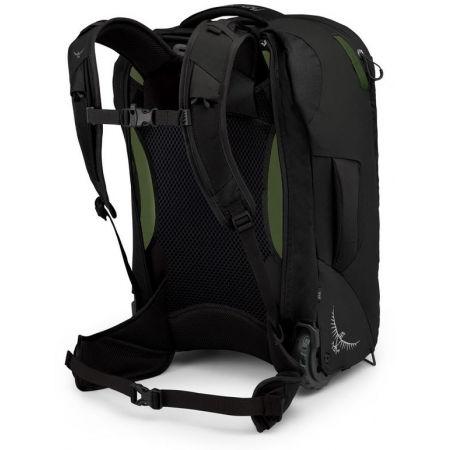 Cestovná taška - Osprey FARPOINT WHEELS 36 - 5