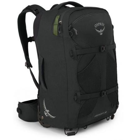 Cestovná taška - Osprey FARPOINT WHEELS 36 - 4