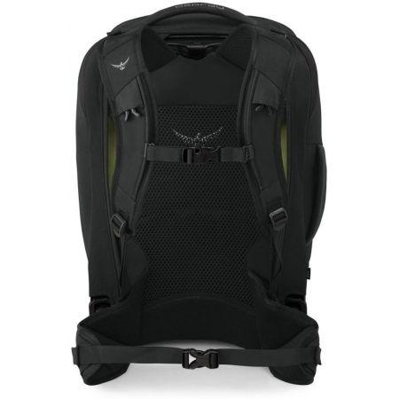 Cestovná taška - Osprey FARPOINT WHEELS 36 - 6
