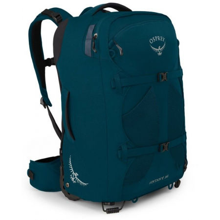 Geantă voiaj - Osprey FARPOINT WHEELS 36 - 2