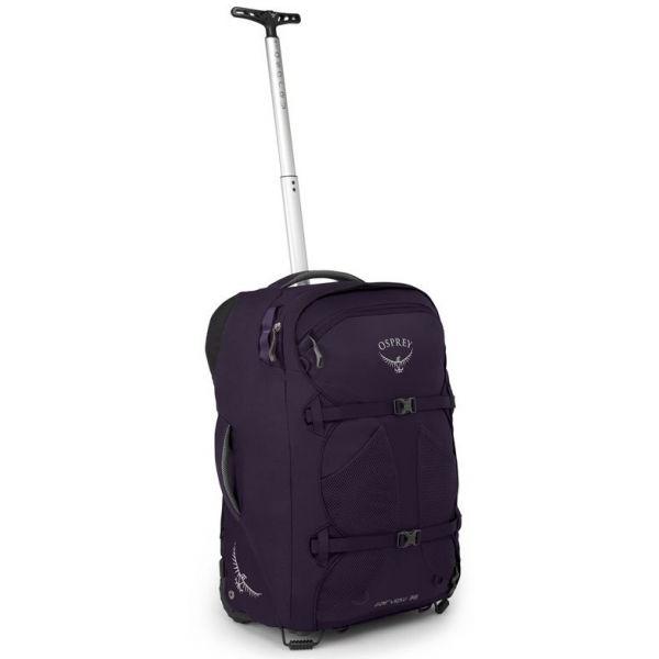 Osprey FARVIEW W WHEELS 36 - Cestovná taška