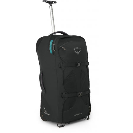Travel luggage - Osprey FAIRVIEW WHEELS 65 - 3