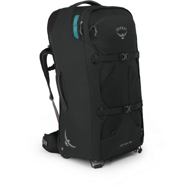 Osprey FAIRVIEW WHEELS 65 - Cestovná taška
