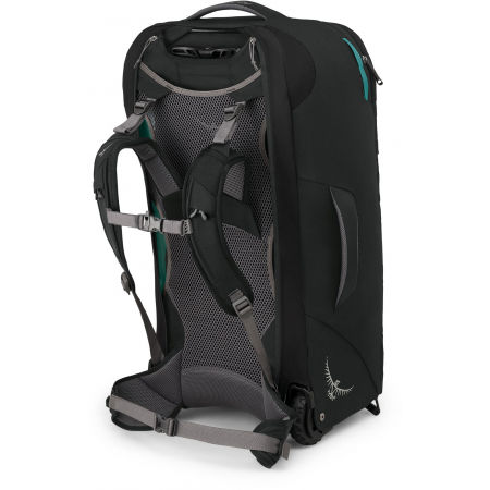 Travel luggage - Osprey FAIRVIEW WHEELS 65 - 2