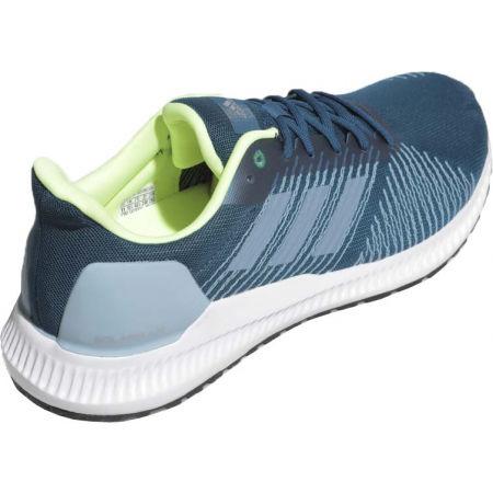 Pánská běžecká obuv - adidas SOLAR BLAZE M - 6