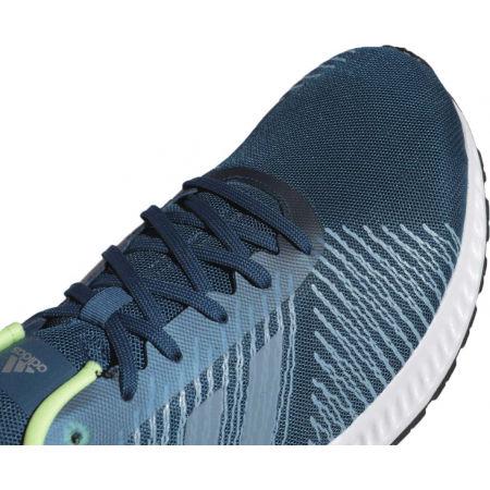 Pánská běžecká obuv - adidas SOLAR BLAZE M - 7