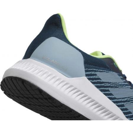 Pánská běžecká obuv - adidas SOLAR BLAZE M - 9