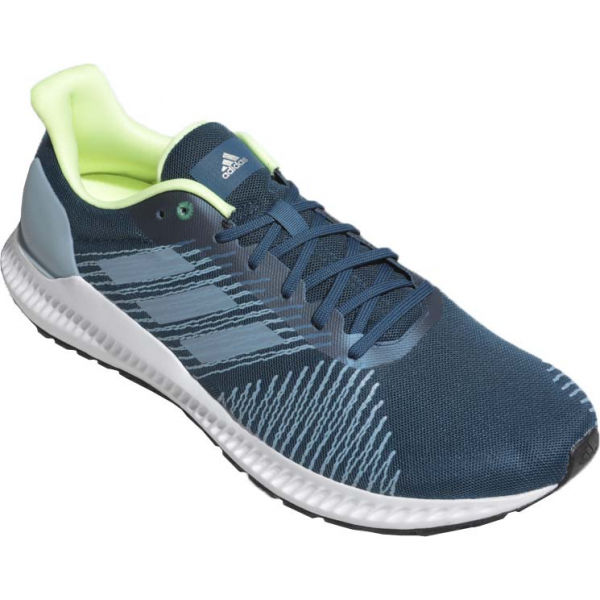 adidas SOLAR BLAZE M - Pánska bežecká obuv