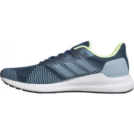 Pánská běžecká obuv - adidas SOLAR BLAZE M - 3