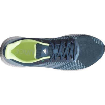 Pánská běžecká obuv - adidas SOLAR BLAZE M - 4