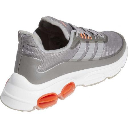 Pánska voľnočasová obuv - adidas QUADCUBE - 6