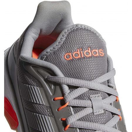 Pánska voľnočasová obuv - adidas QUADCUBE - 7