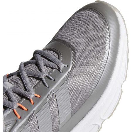 Pánska voľnočasová obuv - adidas QUADCUBE - 8