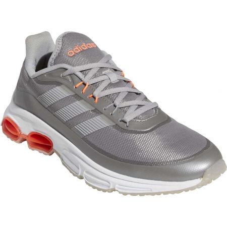 Pánska voľnočasová obuv - adidas QUADCUBE - 1