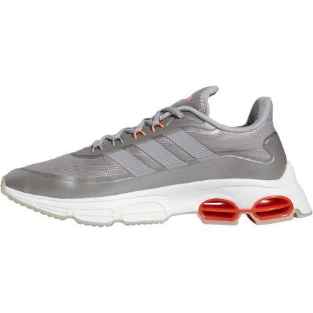 Pánska voľnočasová obuv - adidas QUADCUBE - 3