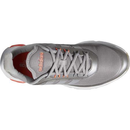 Pánska voľnočasová obuv - adidas QUADCUBE - 4