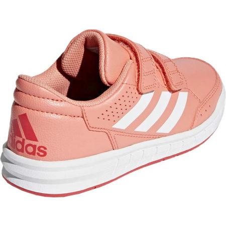 Športová detská obuv - adidas ALTASPORT CF K - 7