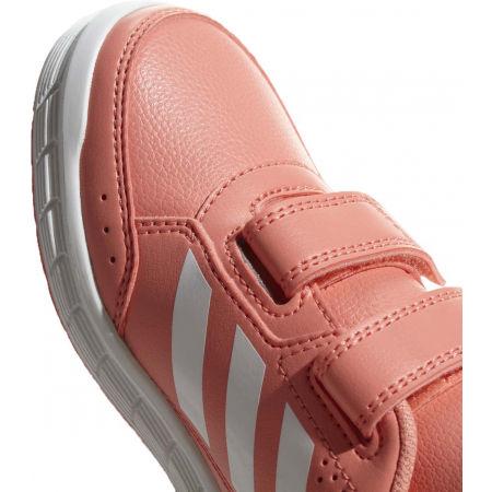 Športová detská obuv - adidas ALTASPORT CF K - 8