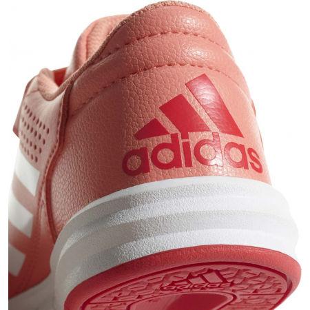 Športová detská obuv - adidas ALTASPORT CF K - 9