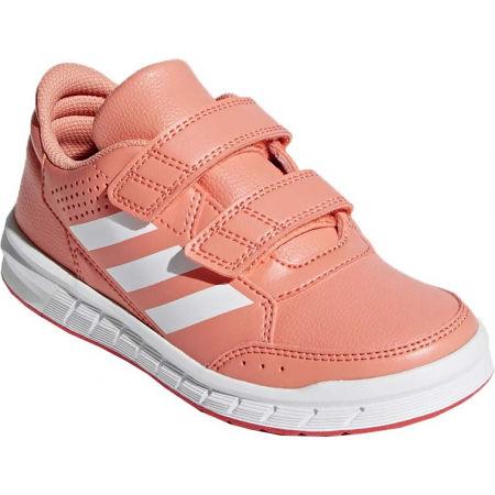 Športová detská obuv - adidas ALTASPORT CF K - 1