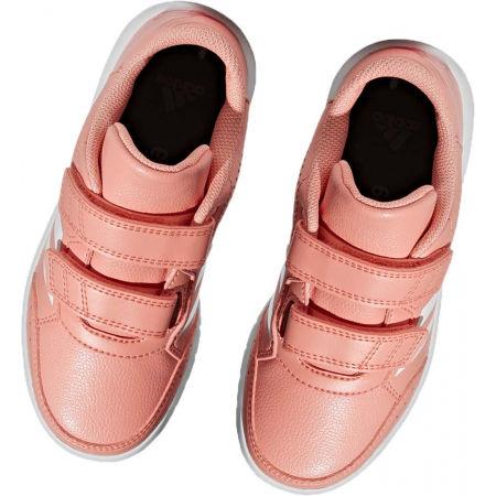 Športová detská obuv - adidas ALTASPORT CF K - 4