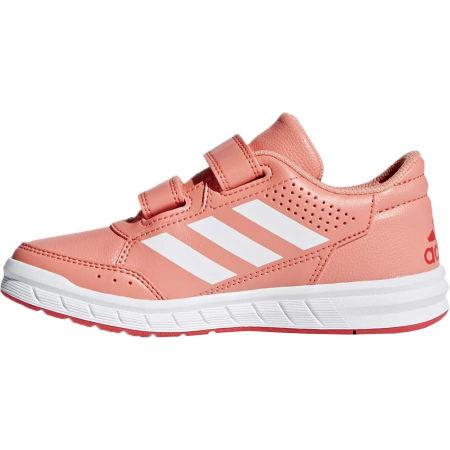 Športová detská obuv - adidas ALTASPORT CF K - 3