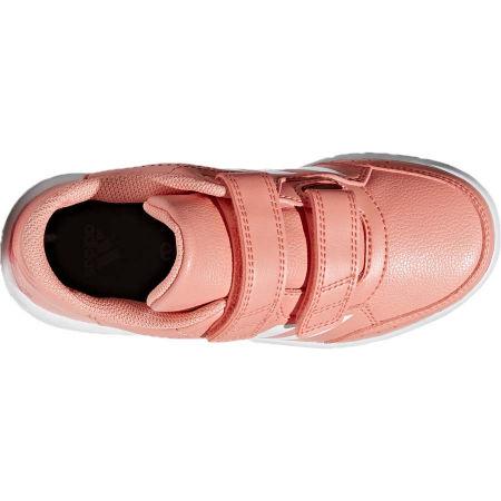 Športová detská obuv - adidas ALTASPORT CF K - 6