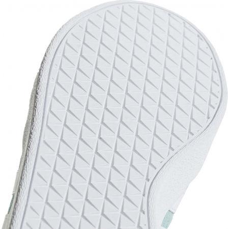 Detská voľnočasová obuv - adidas VL COURT 2.0 K - 9
