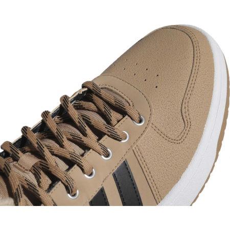 Pánské volnočasové boty - adidas HOOPS 2.0 MID - 8