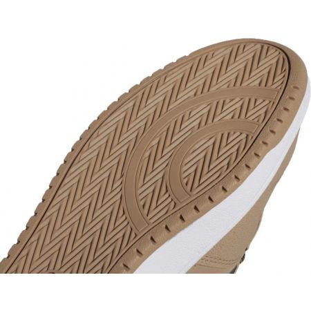 Pánské volnočasové boty - adidas HOOPS 2.0 MID - 9