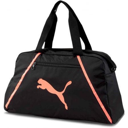 Puma AT ESS GRIP BAG PEARL