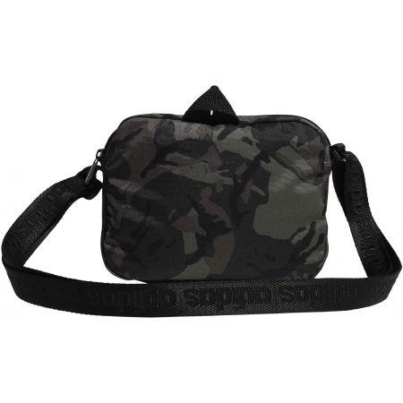 Taška cez rameno - adidas CLSC CAM ORG - 3