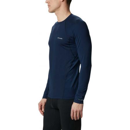 Pánské funkční tričko - Columbia MIDWEIGHT STRETCH LONG SLEEVE TOP - 2