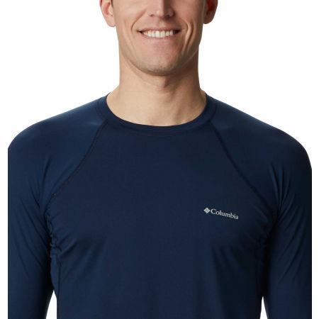 Pánské funkční tričko - Columbia MIDWEIGHT STRETCH LONG SLEEVE TOP - 4