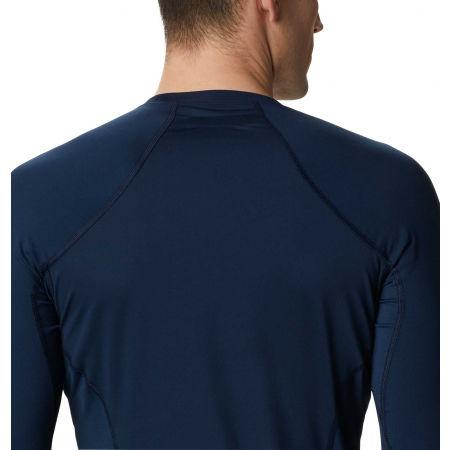 Pánské funkční tričko - Columbia MIDWEIGHT STRETCH LONG SLEEVE TOP - 5