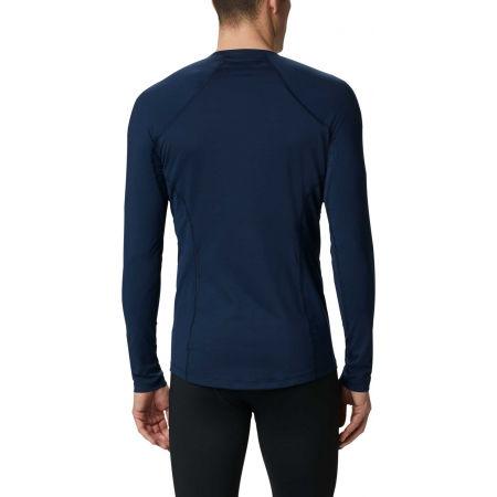 Pánské funkční tričko - Columbia MIDWEIGHT STRETCH LONG SLEEVE TOP - 3