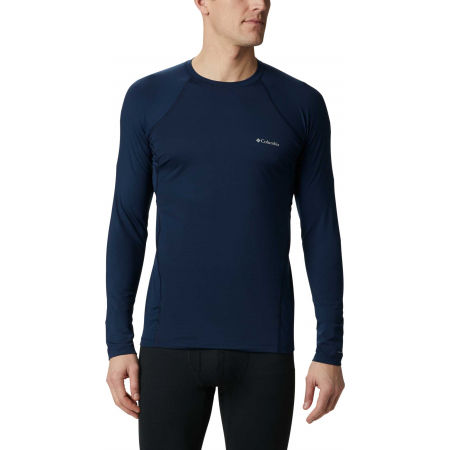 Columbia MIDWEIGHT STRETCH LONG SLEEVE TOP - Men's functional T-shirt