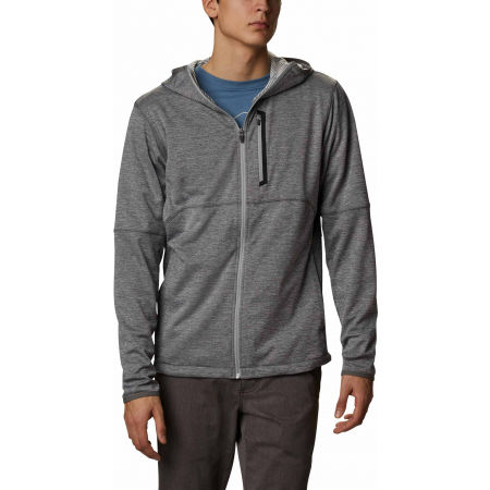Columbia TECH TRAIL FZ HOODIE - Herrenjacke