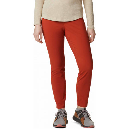 Columbia FIRWOOD 5 POCKET SLIM PANT - Pantaloni damă