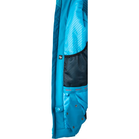 Pánska snowboardová bunda - Reaper GIFF - 5