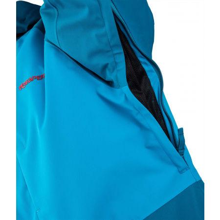 Pánska snowboardová bunda - Reaper GIFF - 4