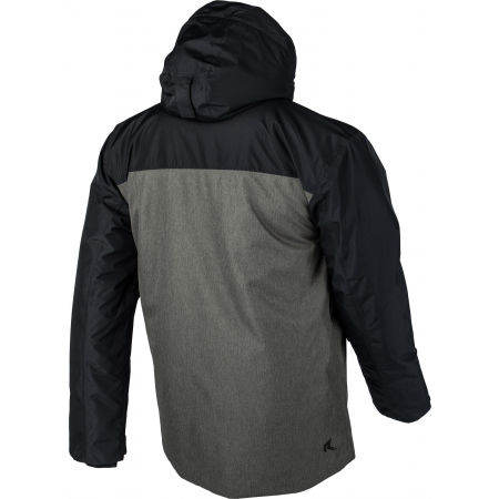 Men's ski jacket - Reaper ROLPH - 3