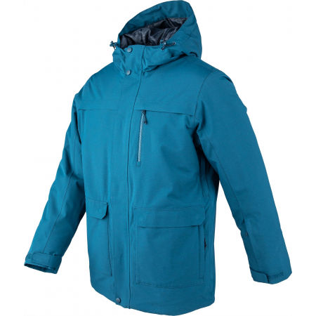 Men's snowboard jacket - Reaper BEND - 2