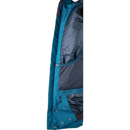 Men's snowboard jacket - Reaper BEND - 6