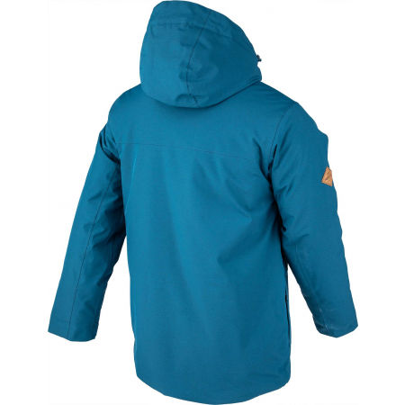 Men's snowboard jacket - Reaper BEND - 3