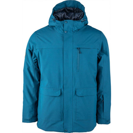 Men's snowboard jacket - Reaper BEND - 1