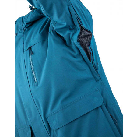 Men's snowboard jacket - Reaper BEND - 5