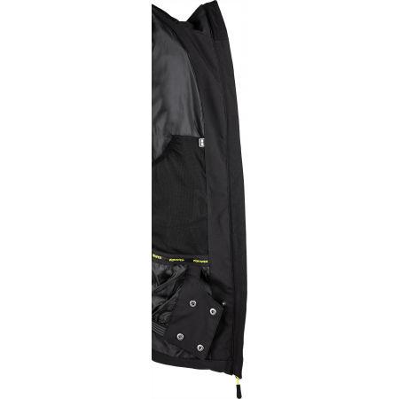 Férfi síkabát - Reaper XANDER - 6